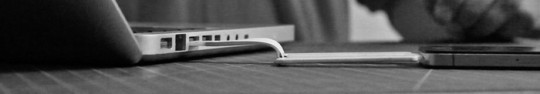 iPhone ChargeCard