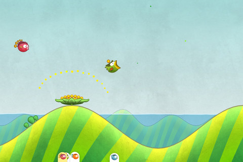 Tiny Wings game