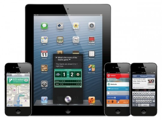 iOS 6 review