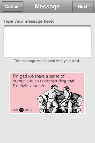 someecards app
