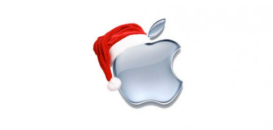 Apple Christmas