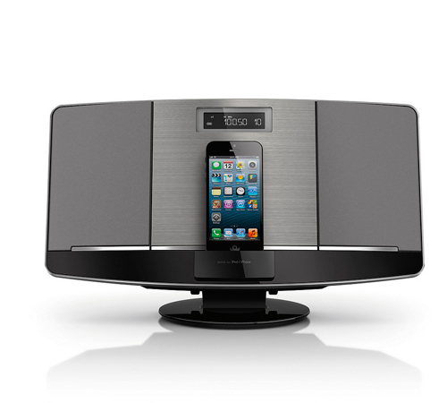 Philips Lifestyle dock