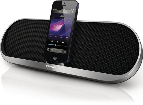 Philips Portable dock