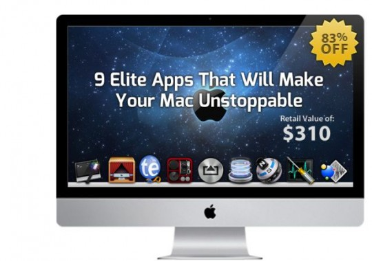 Mac OS X Essentials Bundle