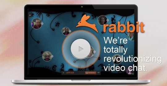 Rabbit video chat