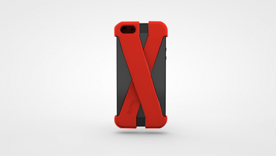 Сrossover silicone case