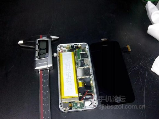 Foxconn iPhone 5S