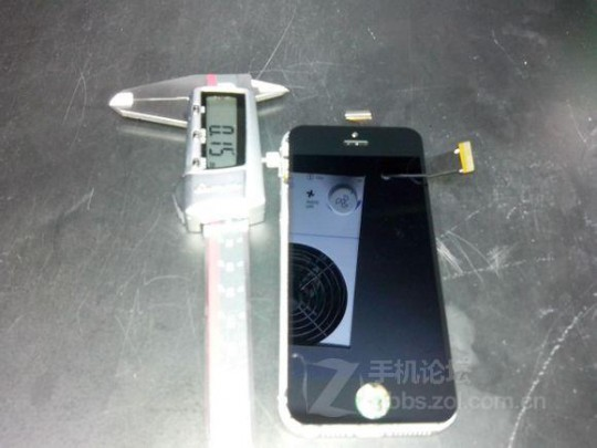 iPhone 5S Foxconn