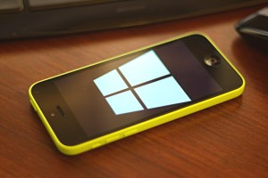 iPhone-5c-Windows