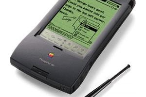 newton messagepad 110