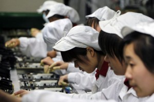China Foxconn