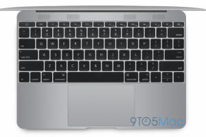 Каким будет дизайн MacBook Air Retina?