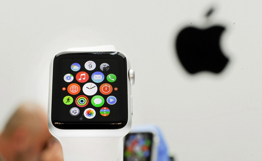 Apple Watch смогут хранить 2 ГБ музыки и 75 МБ фото
