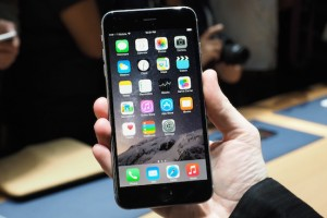 Дисплеем Force Touch оснастят только iPhone 6s Plus