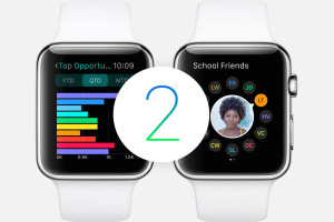 Apple выпустила watchOS 2.0 beta 3