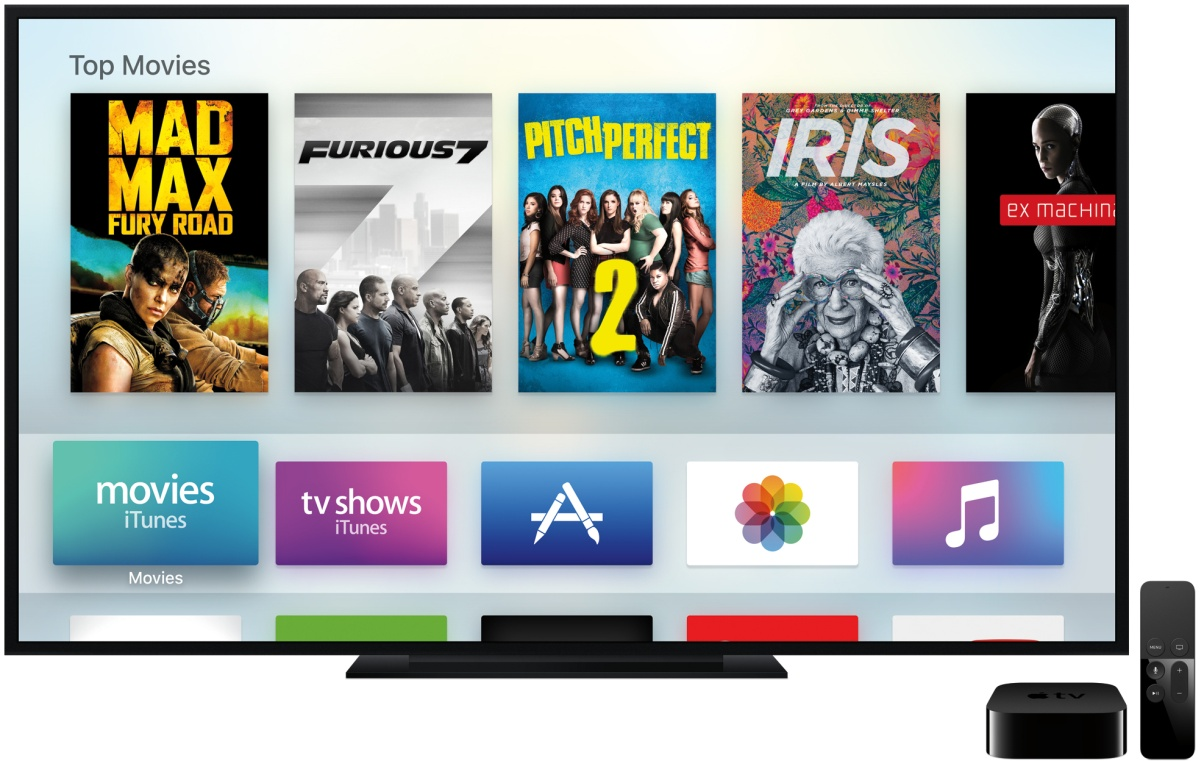 VLC Player «придет» на Apple TV