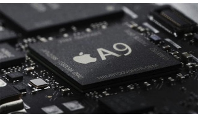 iPhone 5se оснастят чипом А9, iPad Air 3 — A9X
