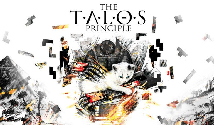 Необычная игра The Talos Principle для iPhone и iPad