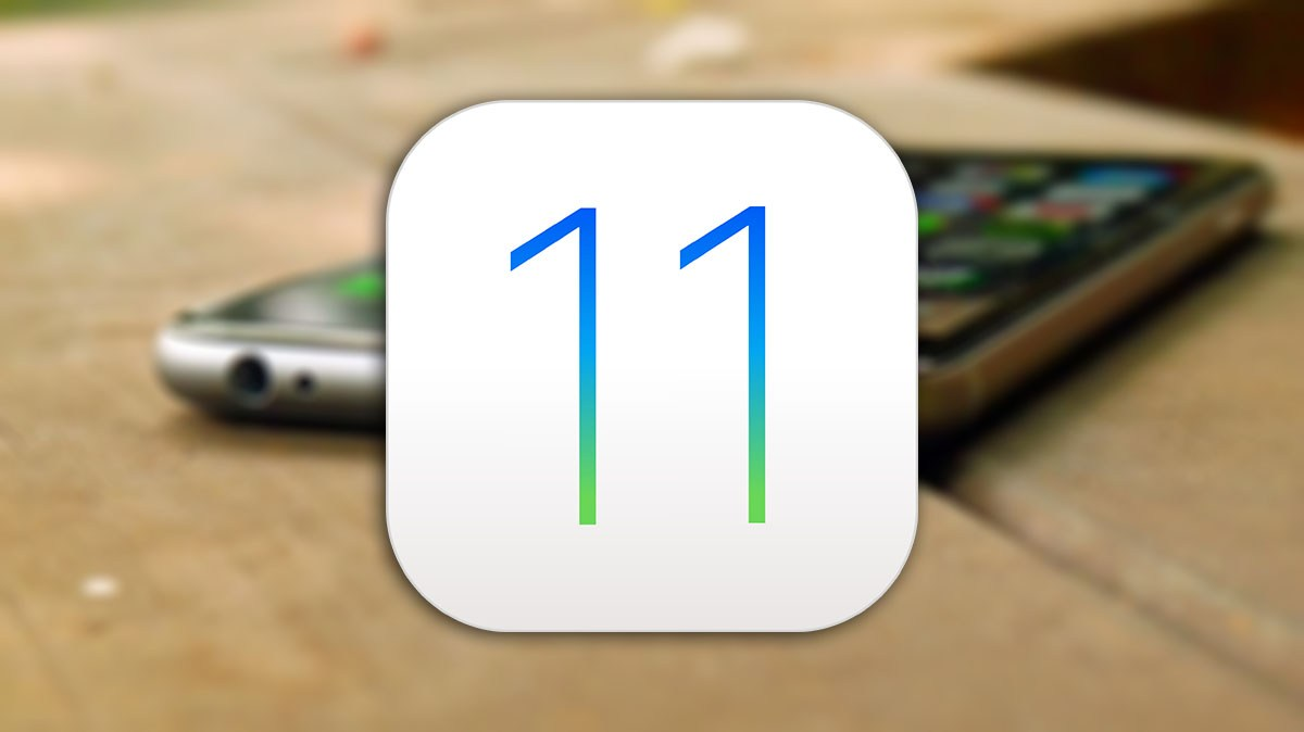Вышла iOS 11 beta 5 для iPhone, iPod touch и iPad