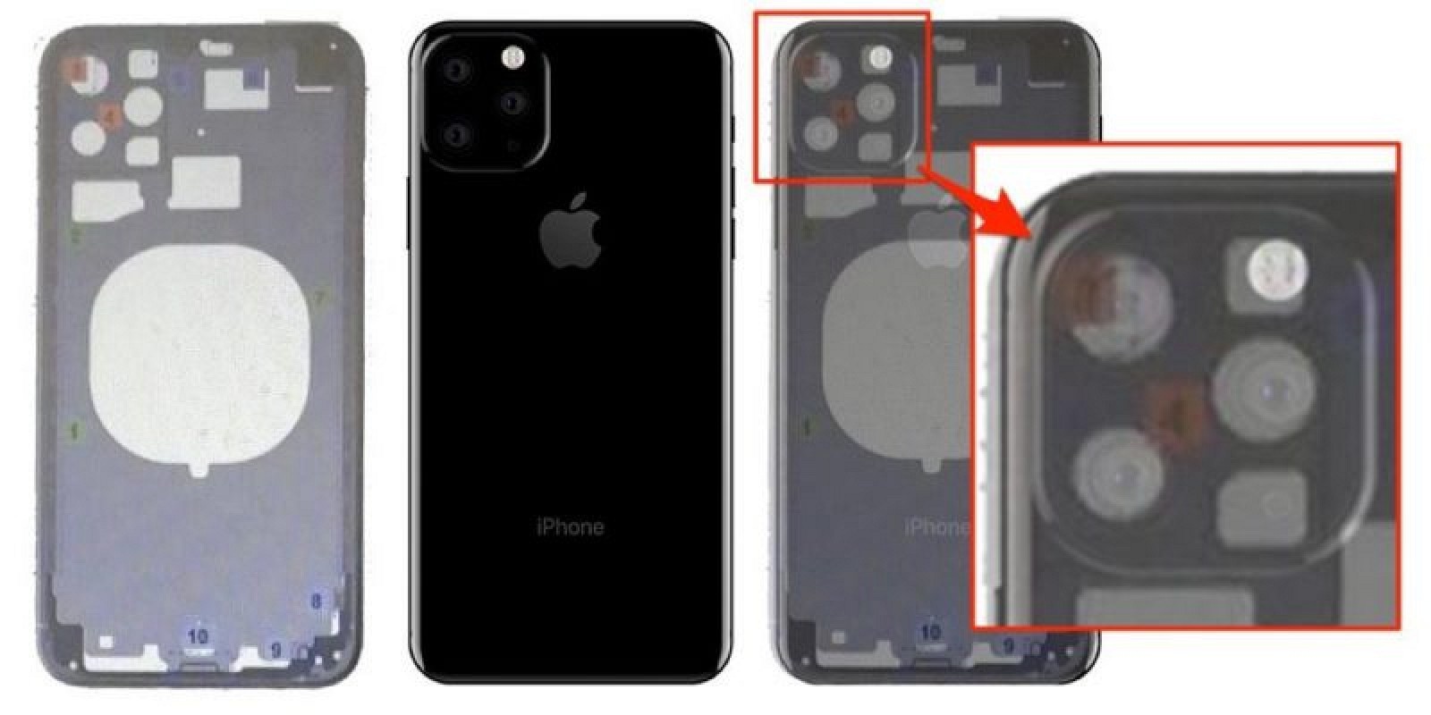 2019-iphone-triple-lens-triangle-onleaks-800x400