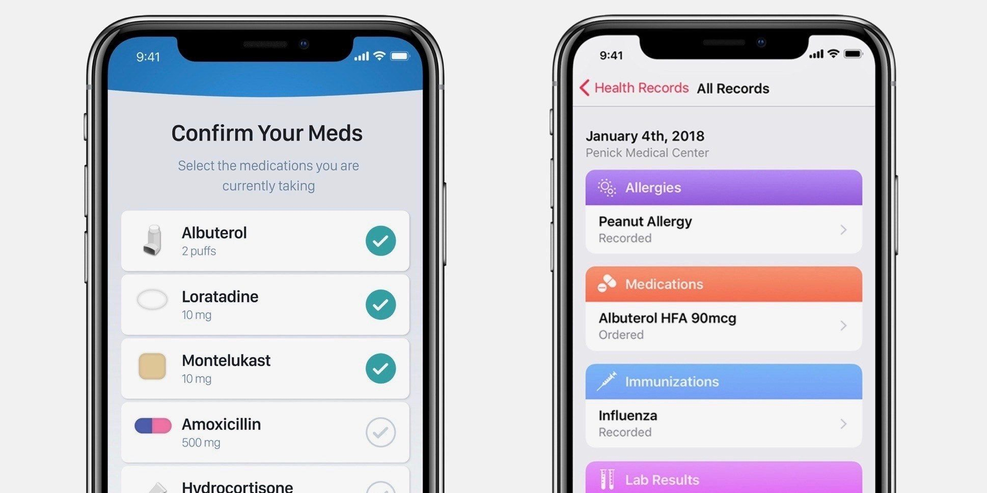 ios-12-apple-health-records-api