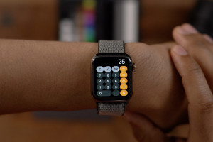 Calculator-watchOS-6