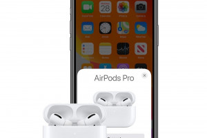 airpodsproconnectivity