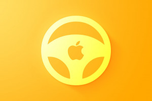 Apple-car-wheel-icon-feature-yellow
