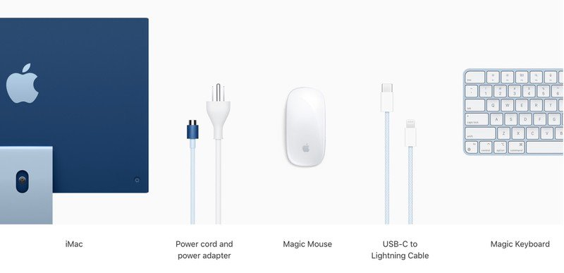 apple-imac-matching-cables