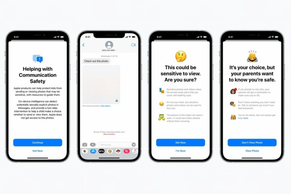 Apple-Communication-Safety-iMessage-The-Apple-Post-960x640