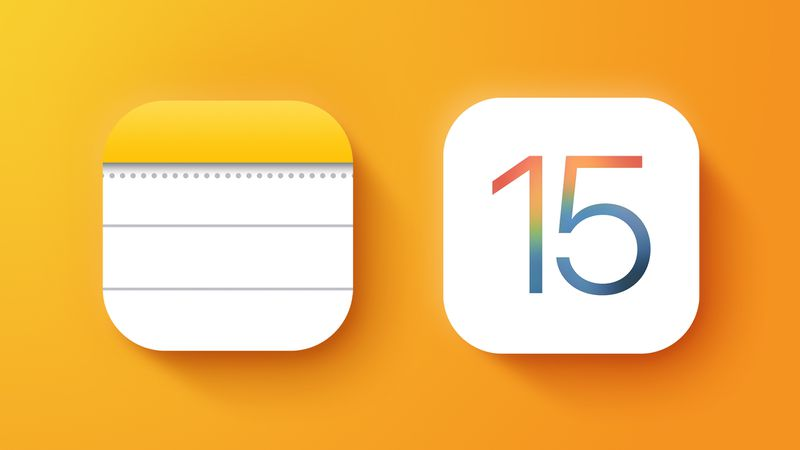 iOS-15-Notes-Feature
